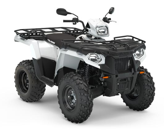 Sportsman® 570 EPS Agri Special Edition