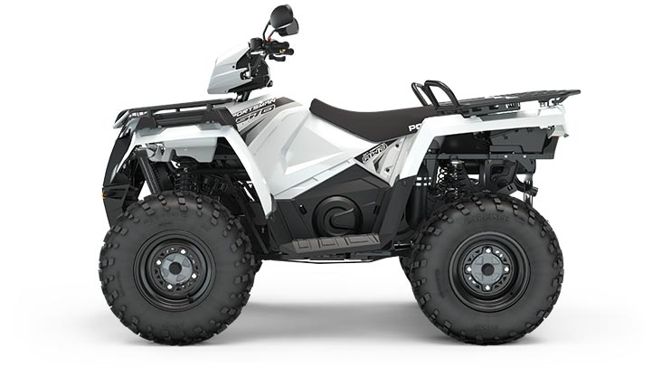 SPORTSMAN 570 EPS AGRI EDITION - TRACTION INTÉGRALE (AWD)
